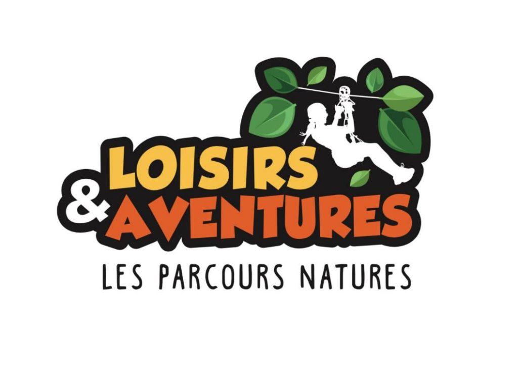 logo loisir et aventure