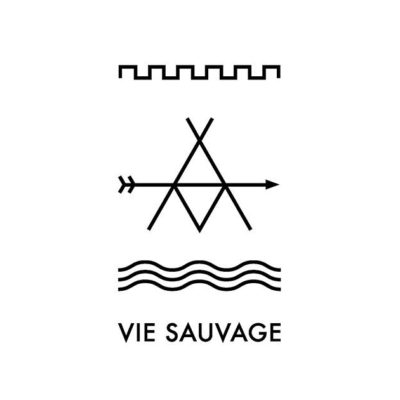 logo vie sauvage festival